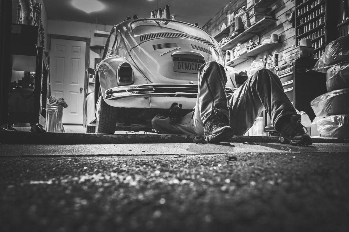 Tagliando auto milano